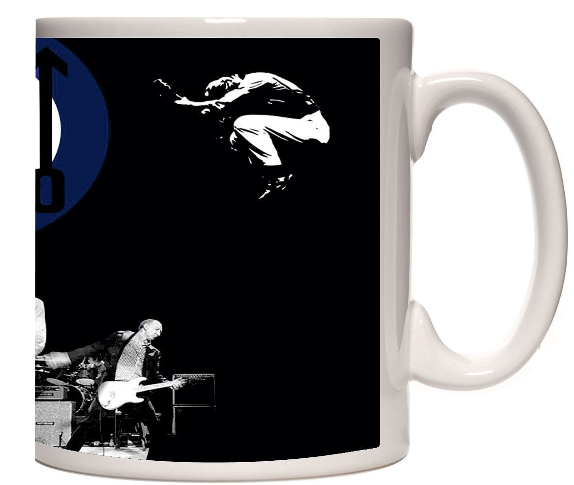 Caneca Porcelana The Who