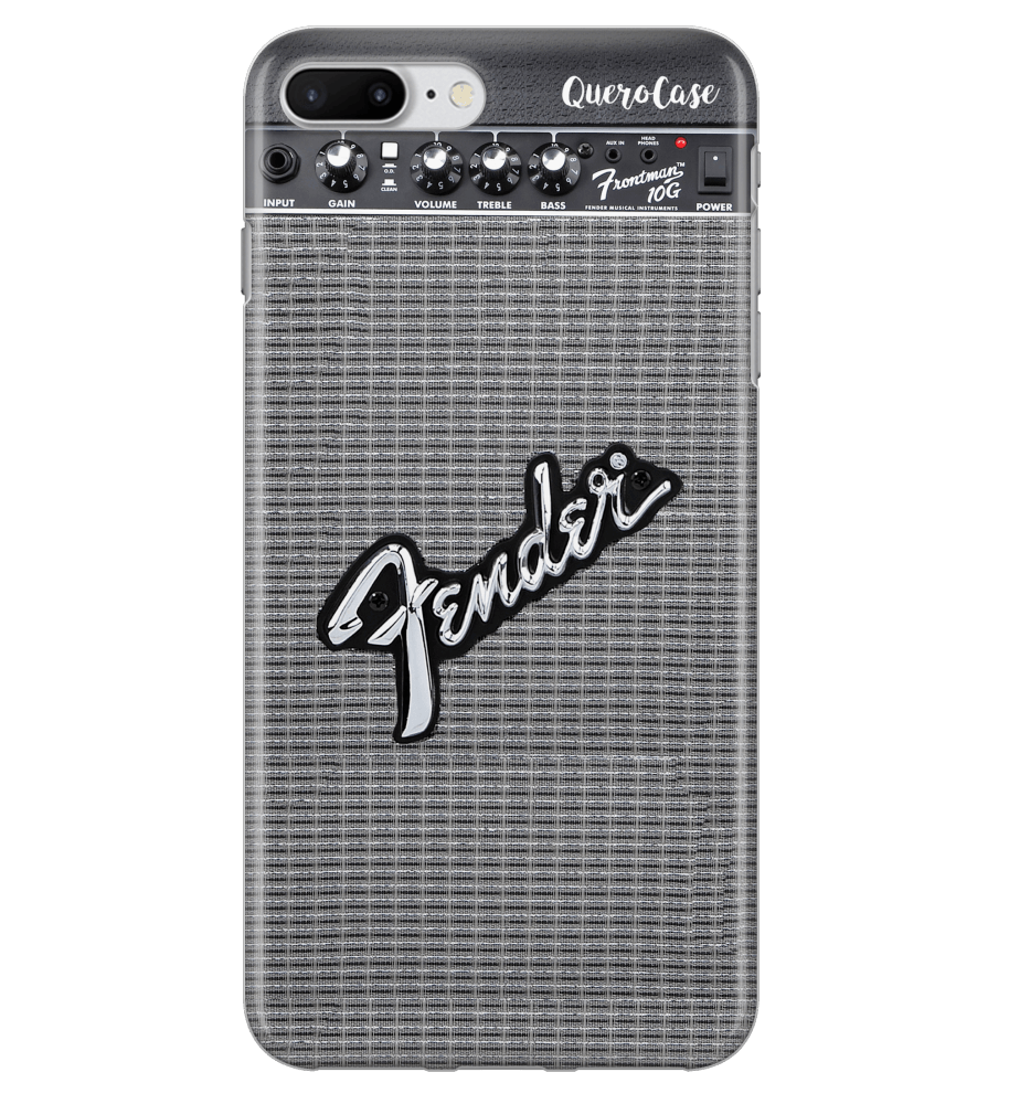 Capa de Celular Amplificador Fender