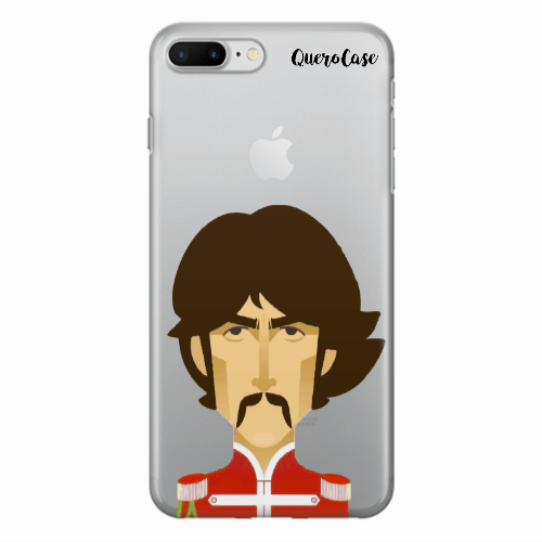 Capa de Celular The Beatles George Harrison