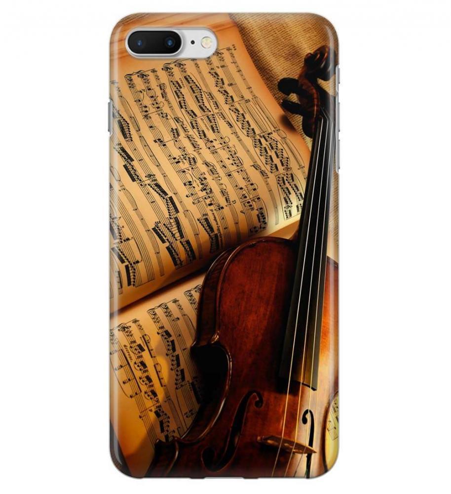 Capa de Celular Violino II