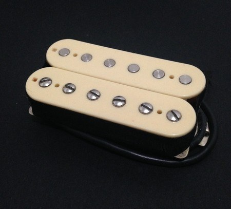 Captador Solaris Pickups Série Origin Humbucker Bridge