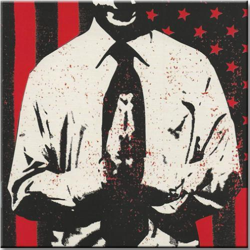 Cd Bad Religion - The Empire Strikes First