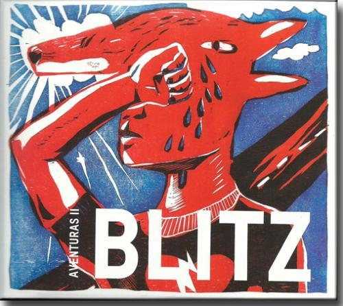 Cd Blitz - Aventuras ii