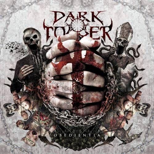 CD DarkTower - Obedientia