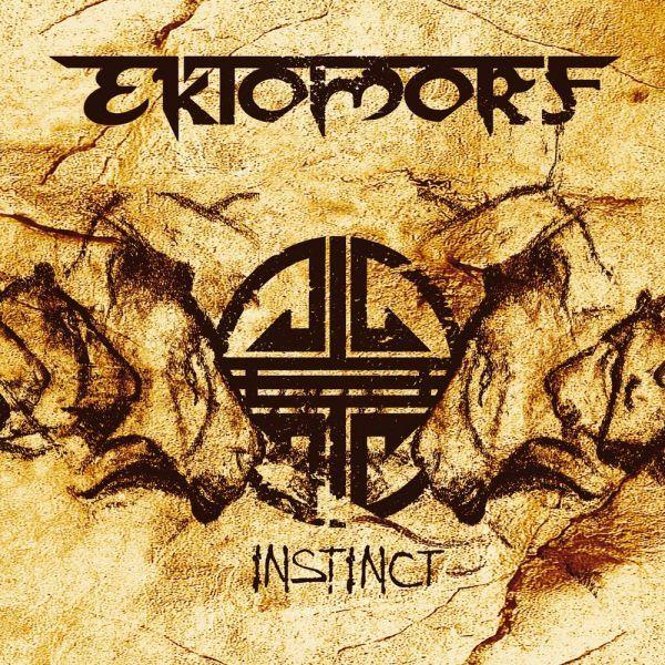 CD Ektomorf - Instinct