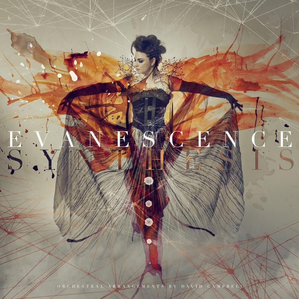 CD Evanescence - Synthesis