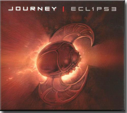 Cd Journey - Eclipse