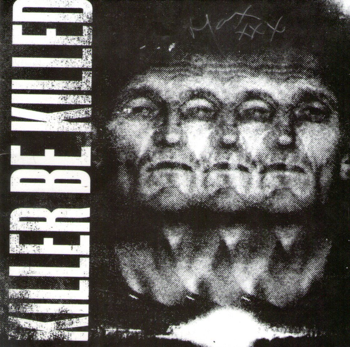 CD – Killer Be Killed – Autografado