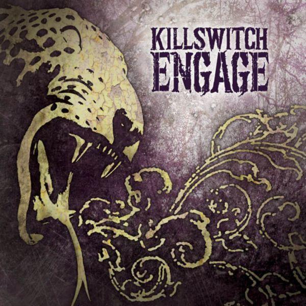 CD Killswitch Engage – Killswitch Engage