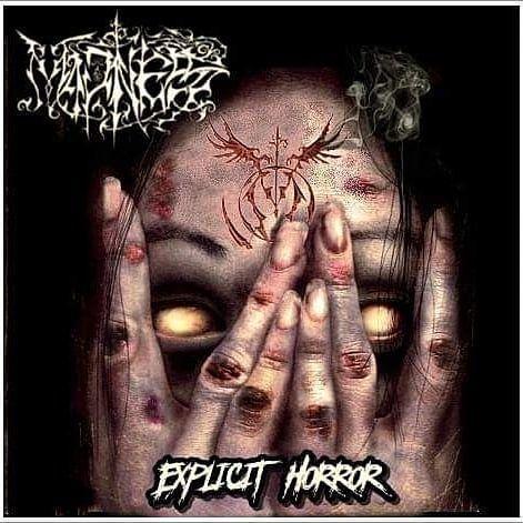 CD Madness - Explicit Horror