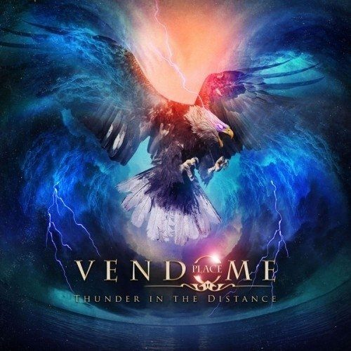 CD - Place Vendome - Thunder in The Distance