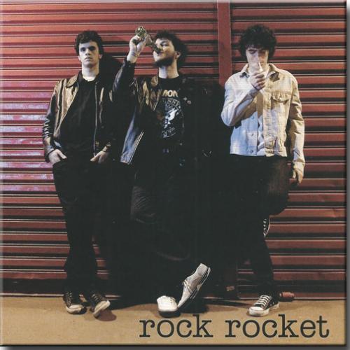 Cd Rock Rocket