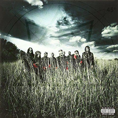 CD Slipknot - All Hope Is Gone