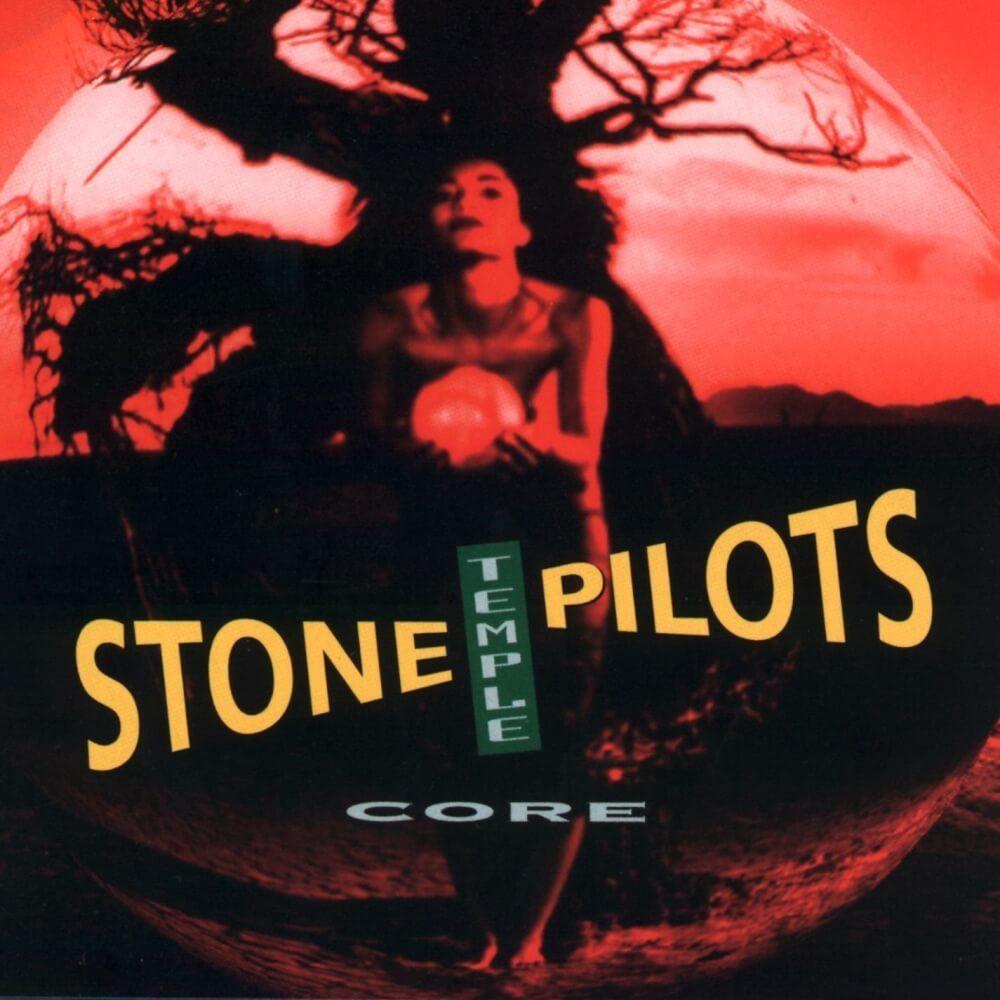 CD Stone Temple Pilots - Core (DUPLO)
