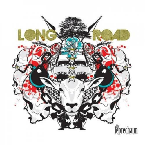 Cd The Leprechaun - Long Road