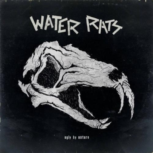 Cd Water Rats - Ugly by Nature