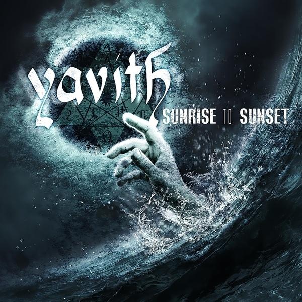 CD - Yavith - Sunrise To Sunset