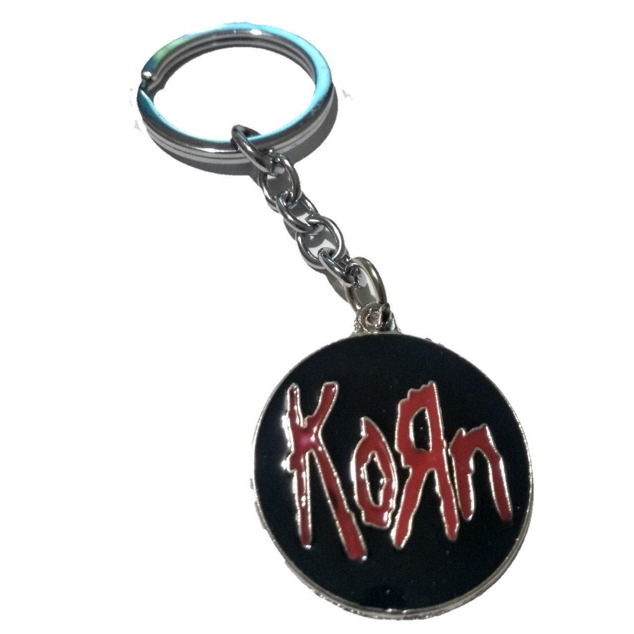 Chaveiro Importado Korn