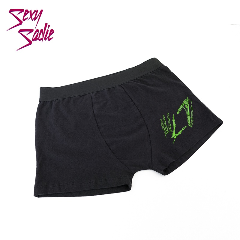 Cueca Boxer - L7 - Sexy Sadie Underwear
