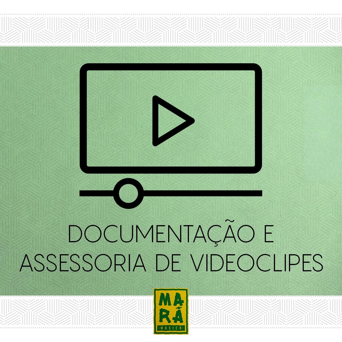 Assessoria de videoclipes musicais por vídeo e elaboração de documentação para veiculação em TV Paga período de 3 meses - Empresa de marketing musical Marã Música