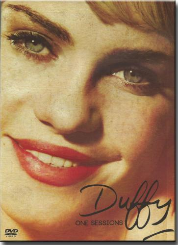 DVD Duffy - One Sessions
