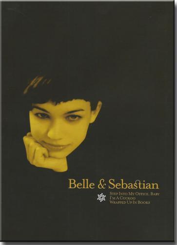 Dvd Belle & Sebastian - Step Into my Office.....