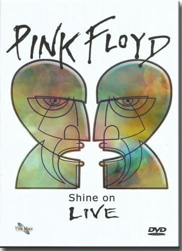 Dvd Pink Floyd - Shine on Live