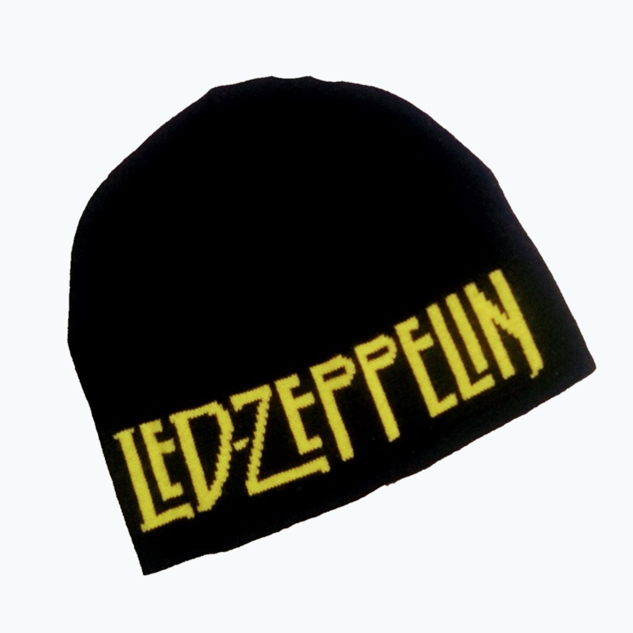 Gorro de lã Touca unissex Led Zeppelin