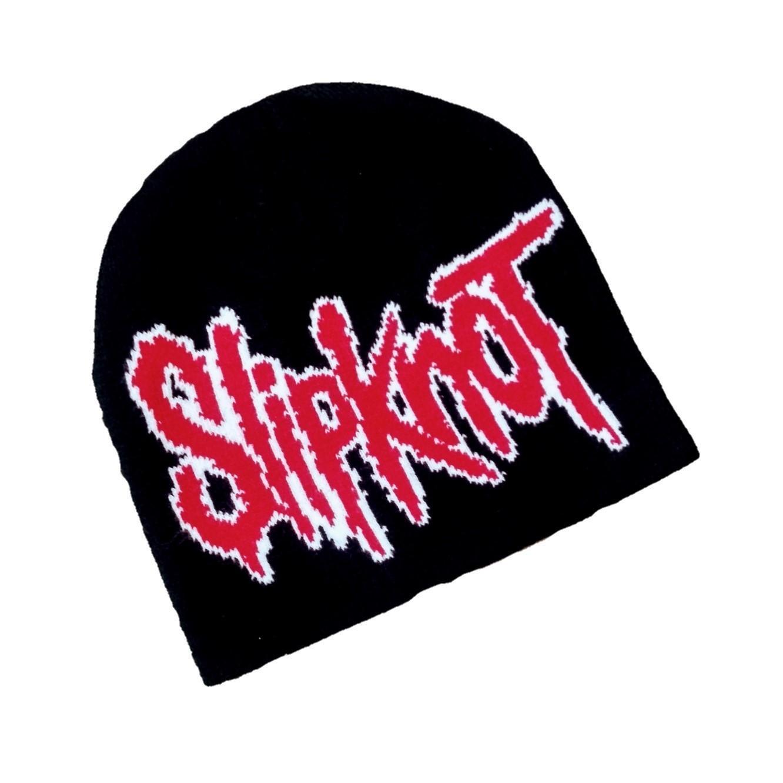 Gorro de lã Touca unissex  Slipknot