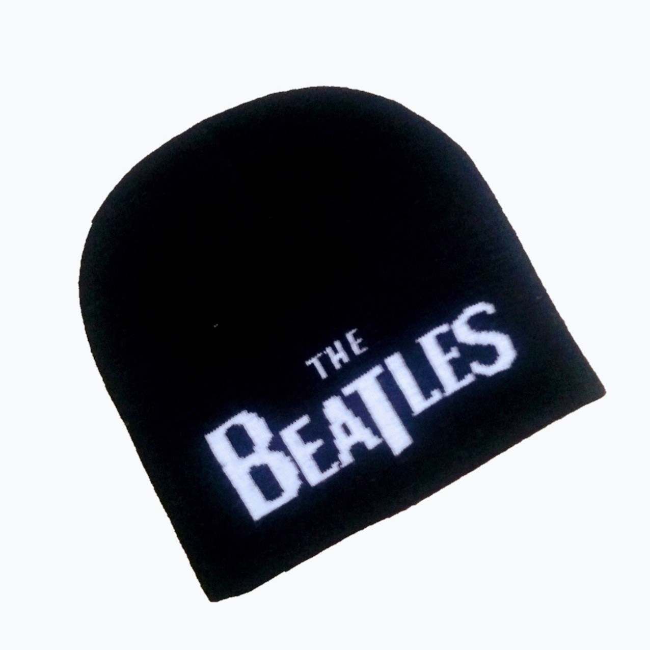 Gorro de lã Touca unissex The Beatles