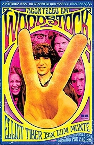 Livro Aconteceu em Woodstock – Livraria Digo