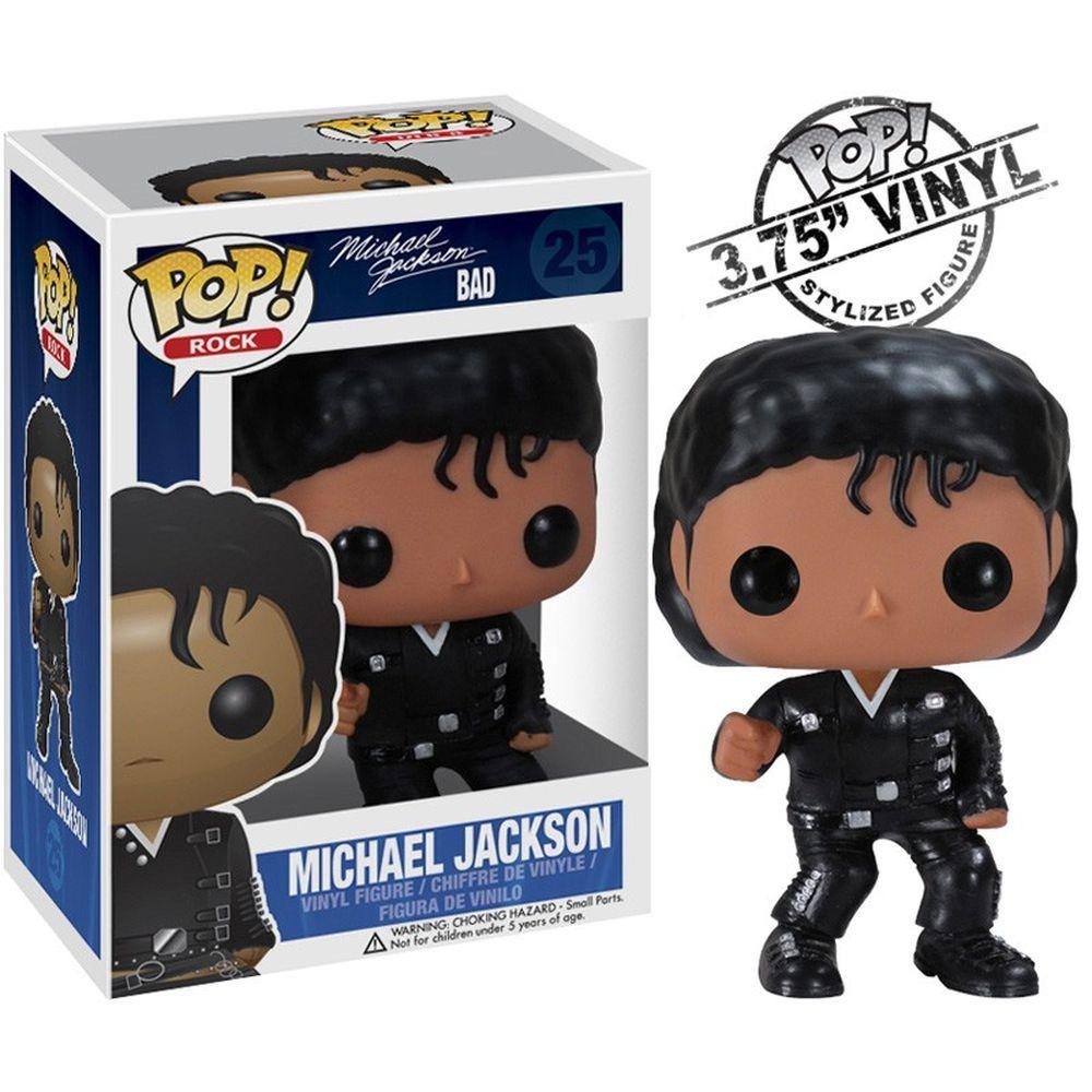 POP! Michael Jackson