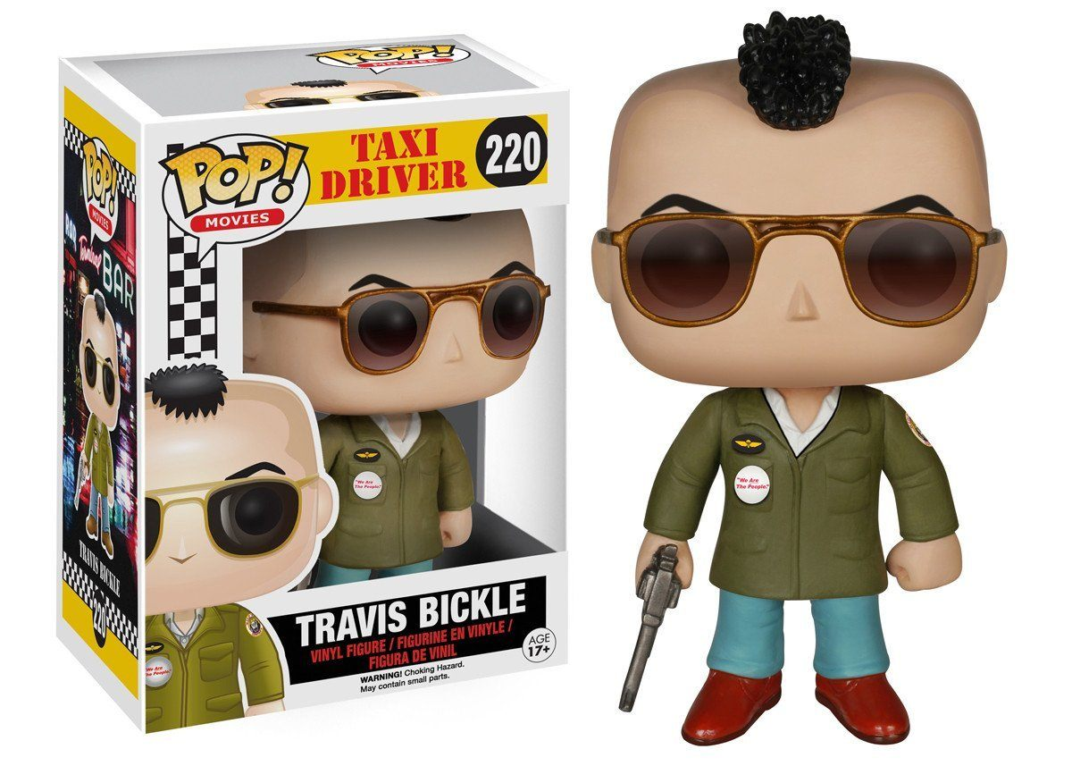 POP! Travis Bickle