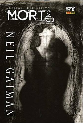 Livro Morte - Ediçao Definitiva (capa Dura) – Livraria Digo