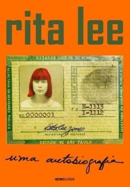 Livro Rita Lee - Uma Autobiografia – Livraria Digo