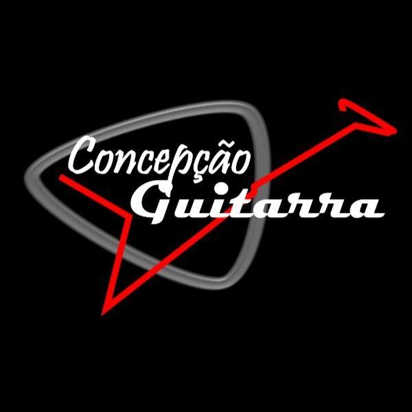 Concepção Guitarra