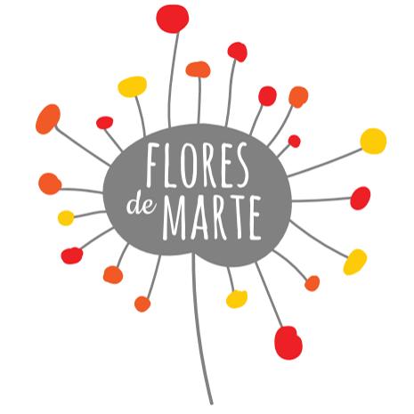 Flores de Marte