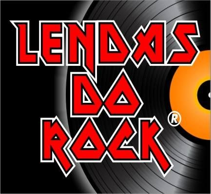 Lendas do Rock