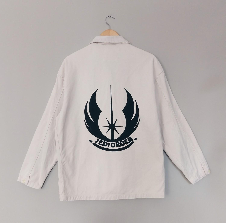 Jaqueta Star Wars Jedi Order Unissex M