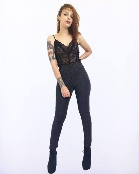 Legging de Brilho - Psicose Store
