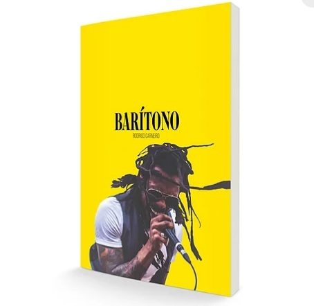 Livro Barítono