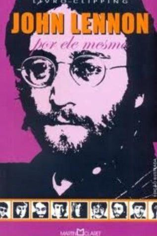 Livro John Lennon por ele mesmo – Livraria Digo