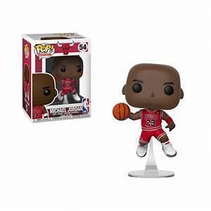 Funko Pop! Michael Jordan #54!