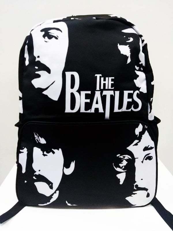 Mochila Beatles Rock Road