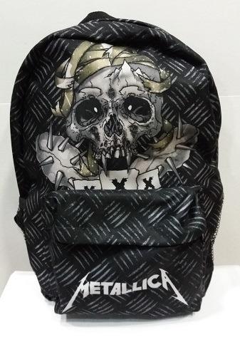 Mochila Metallica
