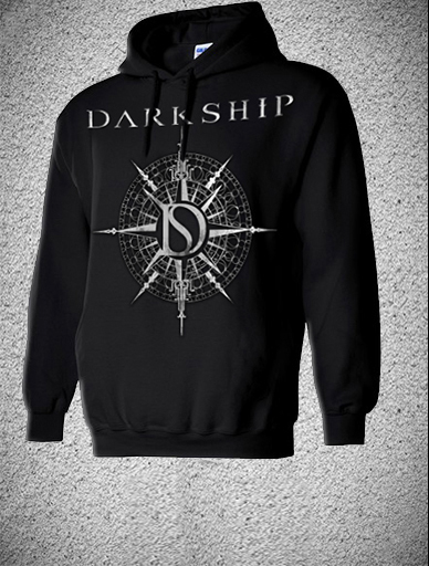 Moletom Darkship