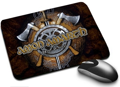 Mousepad Amon Amarth
