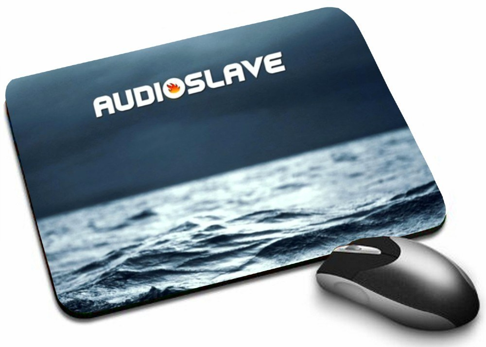 Mousepad Audioslave Out of Exile