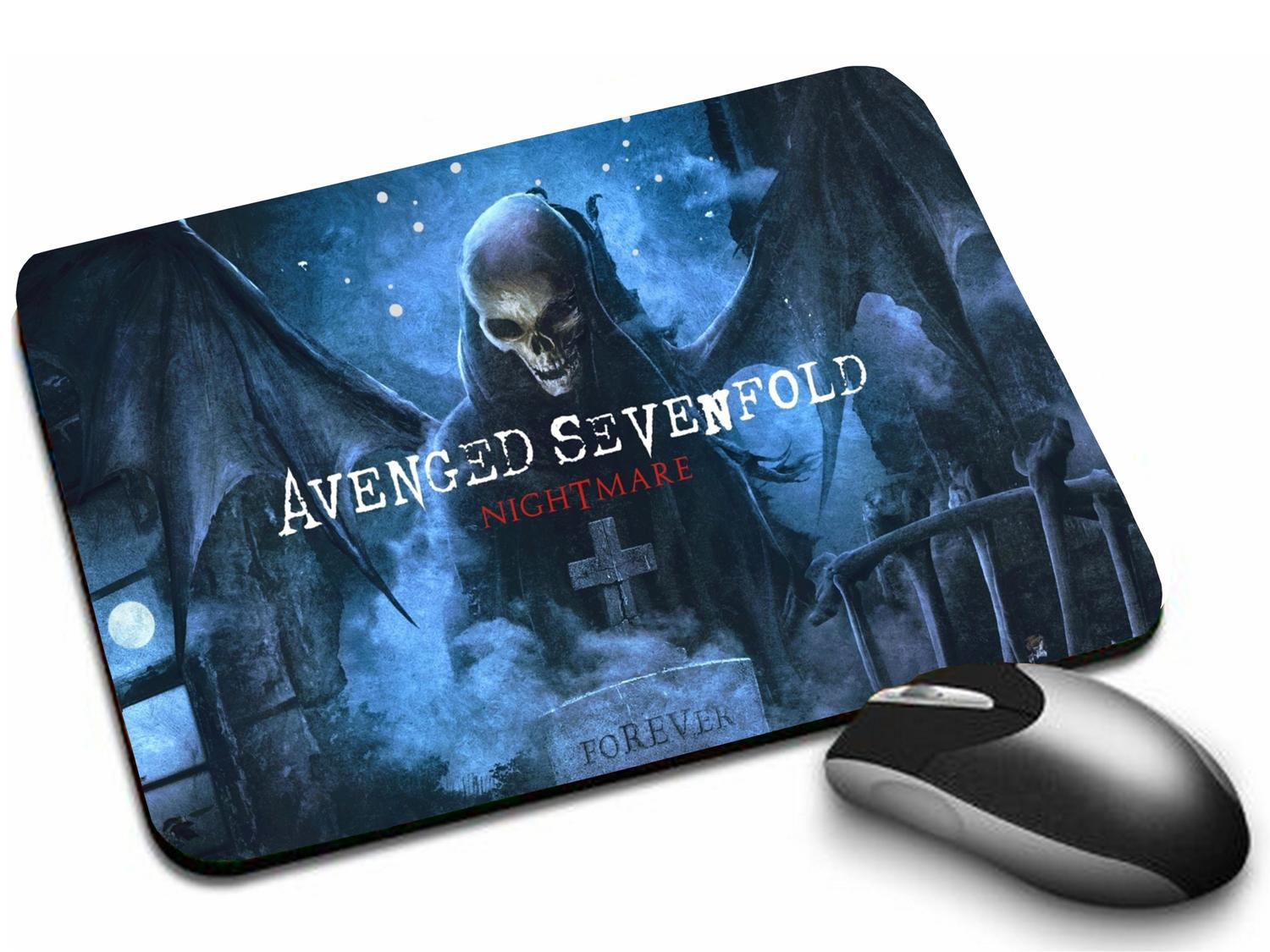 Mousepad Avenged Sevenfold