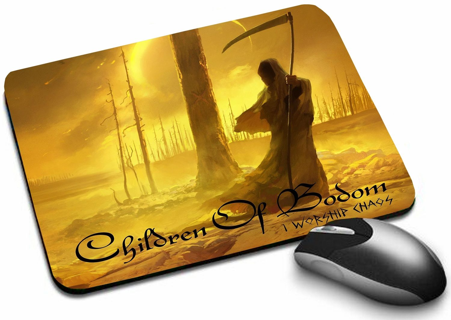 Mousepad Children of Bodom